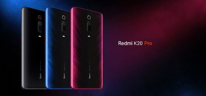 Xiaomi-ն 2 նոր սմարթֆոն է ներկայացրել Redmi շարքից