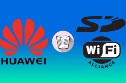 Wi-Fi Alliance-ը ժամակավորապես  խզել է հարաբերությունը  Huawei-ի հետ