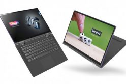 Lenovo-ն ներկայացրել է 5G ցանցով աշխատող առաջին նոութբուքը