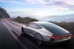 Lightyear-ը ներկայացրել է արևային էներգիայի հիմքով առաջին մեքենան