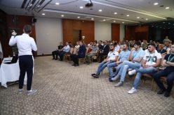 «Կասպերսկի Լաբորատորիա»-ն Երևանում անցկացրել է «Kaspersky Security Day» հինգերորդ գործնական կոնֆերանսը