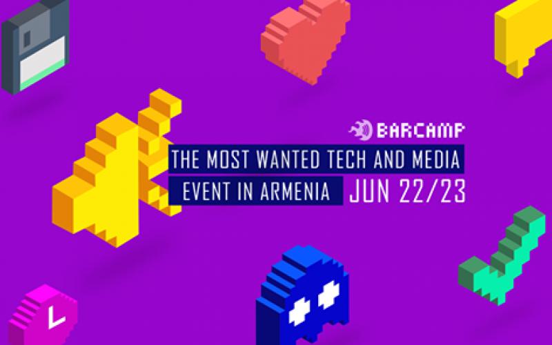 Երևանում անցկացվեց թվով 11-րդ BarCamp-ը