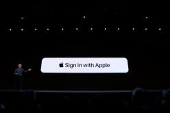 Apple ID-ի միոցով համակարգեր մուտք գործելը կգերադասվի Facebook-ին և Google-ին