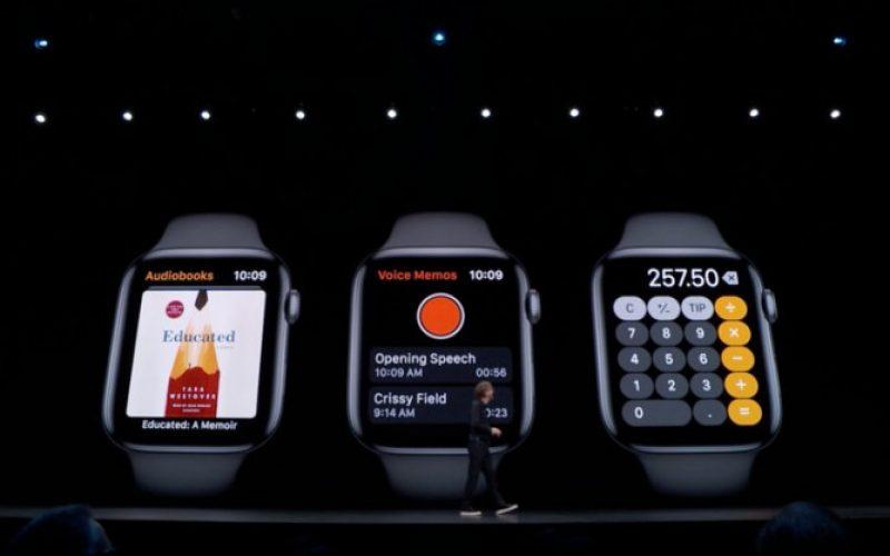 Apple Watch-ից հնարավոր կլինի հեռացնել ներկառուցված հավելվածները