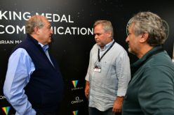 ՀՀ նախագահ Արմեն Սարգսյանն ու Եվգենի Կասպերսկին հանդիպում են ունեցել (տեսանյութ)