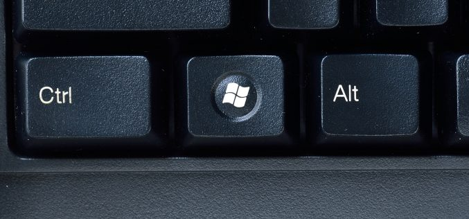 Microsoft-ը ստեղնաշարի վրա նոր կոճակ կավելացնի