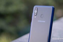 Samsung Galaxy M40-ն ձայնը գեներացնում է էկրանի միջոցով
