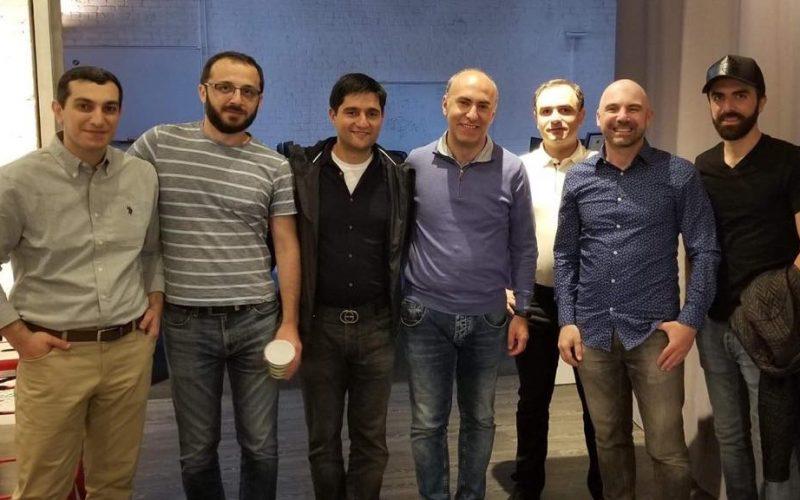 Երևանյան «WCIT 2019»-ը՝ Սիլիկոնյան հովտում հանդիպումների թեմա