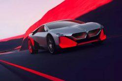 BMW-ն ներկայացրել է ապագայի մեքենան