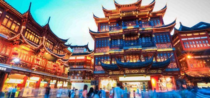 Չինաստան եկած զբոսաշրջիկներին կսպասարկի ռոբոտը