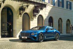 Bentley-ն պատրաստվում է ստեղծել իր բոլոր մոդելների էլեկտրական տարբերակները