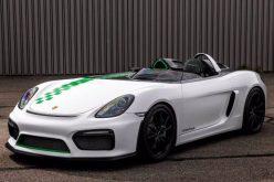 Porsche-ն վաճառքի չի հանի իր մեկտեղանոց մեքենան