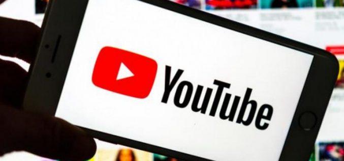 Youtube-ը Universal Music Group-ի հետ համատեղ հազարավոր հոլովակներ կթարմացնի