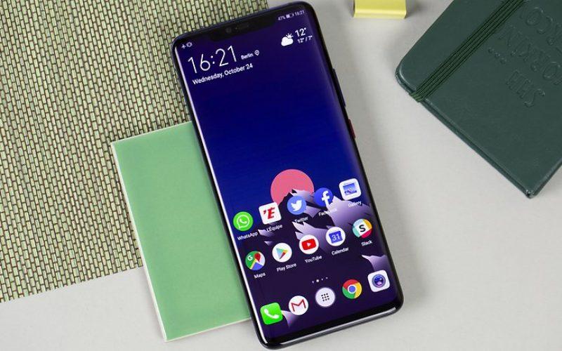 Huawei-ի սմարթֆոններում հնարավոր է գործածվի Алиса ձայնային օգնականը