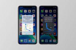 iOS 13-ը կզգուշացնի օգտատերերին, եթե տվյալների արտահոսք նկատի