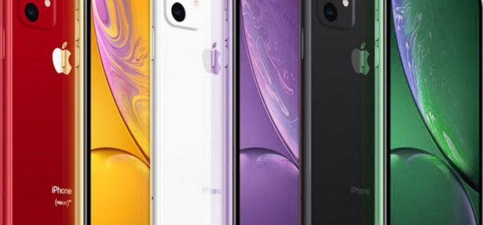Նորացված iPhone XR-ն ավելի հզոր մարտկոց կստանա