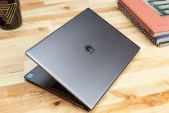 Huawei-ը չի թողարկի նոր Matebook