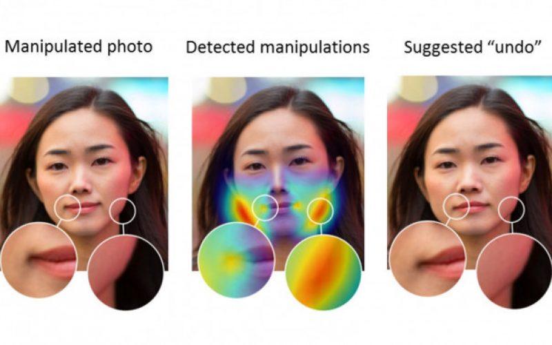 Adobe-ը սովորեցրել է արհեստական բանականությանը ճանաչել նկարի ֆոտոշոփ արված մասերը