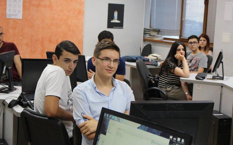 Մայքրոսոֆթ ինովացիոն կենտրոն Հայաստանը  մեկնարկում է նոր ծրագիր