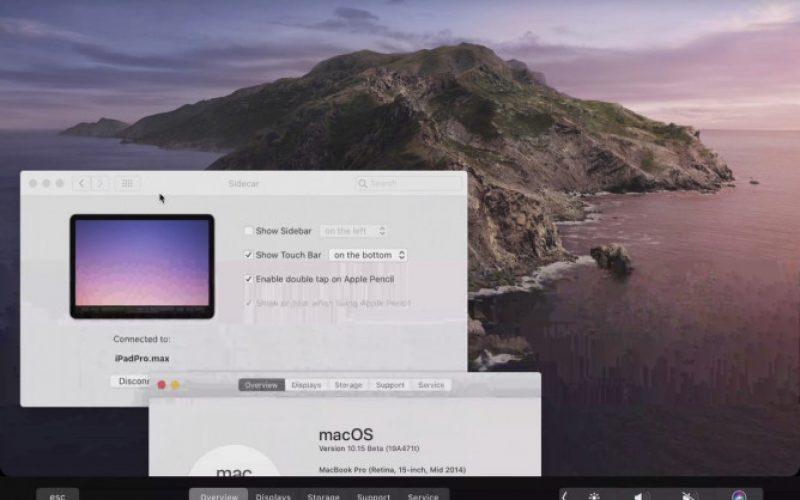 iPad-ը կարելի է վերածել Apple-ի համակարգիչների համար նախատեսված թաչփադ