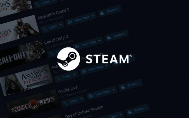 Steam-ում կհայտնվեն մոբայլ խաղեր