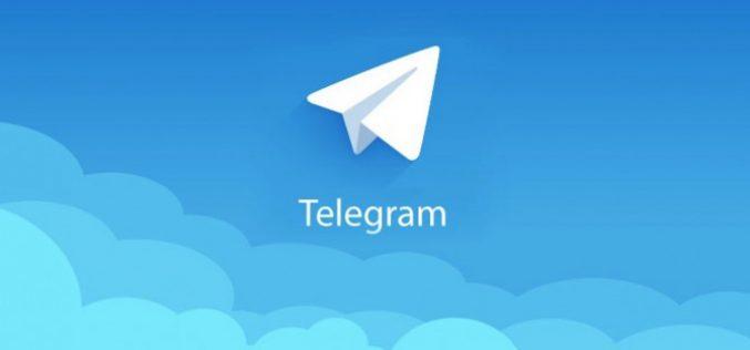 Telegram-ում գեոչաթի հնարավորություն կավելանա՝ մոտ տարածքում գտնվողների հետ շփվելու համար