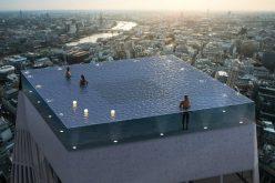 Լոնդոնում անվերջանալի լողավազան կկառուցեն