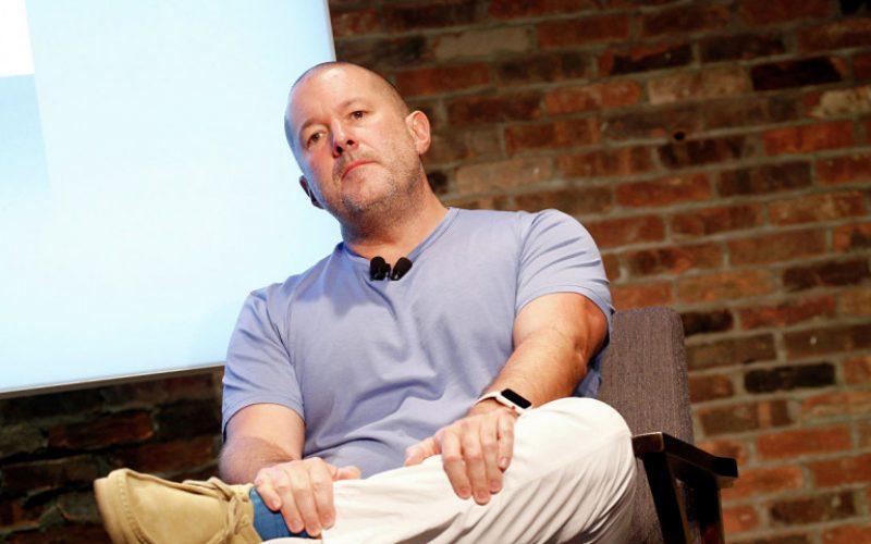 Apple-ի գլխավոր դիզայները հեռացել է ընկերությունից
