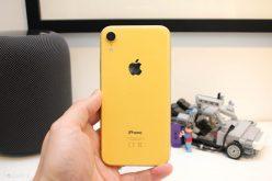 iPhone XR-ն ամենապահանջված մոդելն է