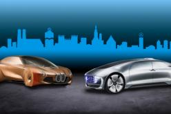 Mercedes-ն ու BMW-ն կսկսեն ինքնավարների մասսայական թողարկում մինչև 2024 թվականը