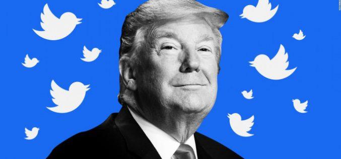 Twitter-ը սկսել է ցույց չտալ քաղաքական գործիչների զզվացնող հրապարակումները