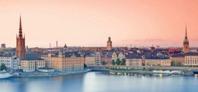 Տեխնոլոգիապես զարգացած երկրների մեծ մասը Եվրոպայի տարածքում է