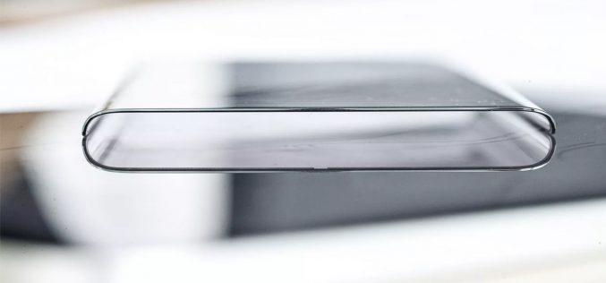 Vivo-ն պատրաստվում է թողարկել սմարթֆոններ, որոնց էկրանը կզբաղեցնի ամբողջ դիմային հատվածը