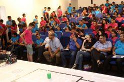 «Արմաթ» տեխնոճամբարին մասնակցել է ավելի քան  400 դպրոցական