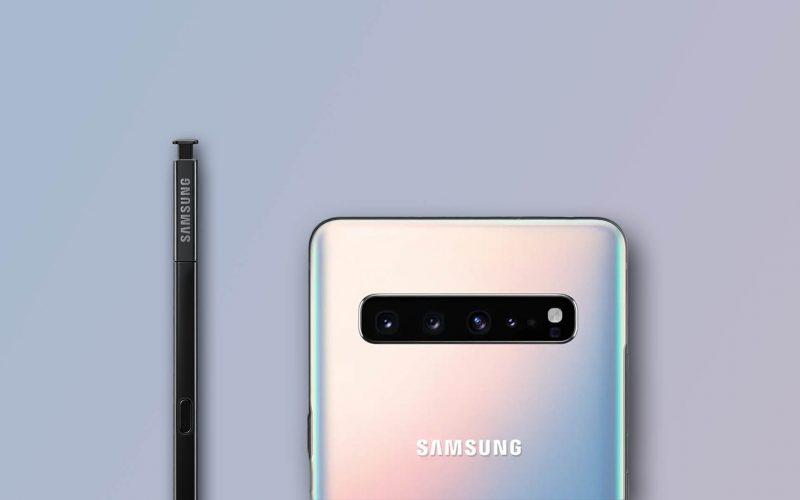 Samsung-ը հայտարարել է Galaxy Note 10-ի թողարկման ամսաթիվը