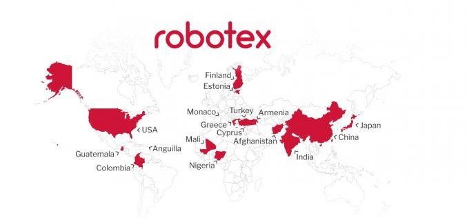Հայաստանը կհյուրընկալի Robotex Armenia առաջին միջազգային մրցույթը