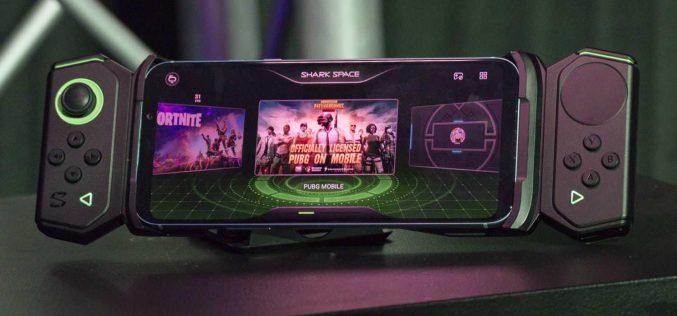 Xiaomi-ն ներկայացրել է Black Shark 2 խաղային սմարթֆոնի կատարելագործված տարբերակը
