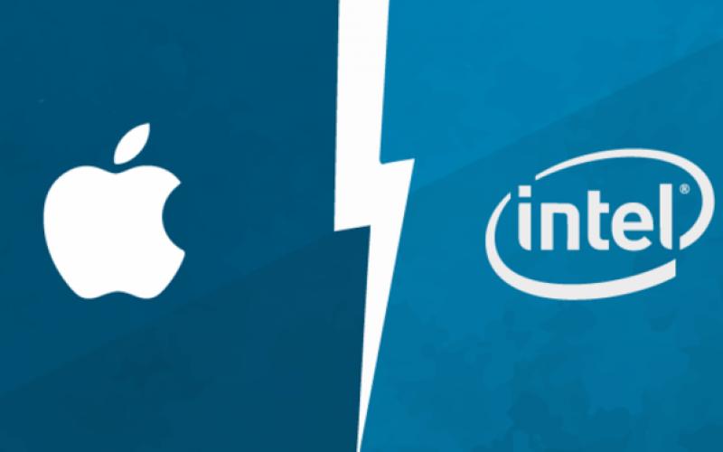Apple-ն Intel-ից կգնի 5G արտադրությունը