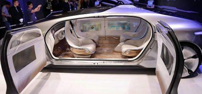 Apple-ը  սկսել է զբաղվել  իր մեքենայի սրահի դիզայնով