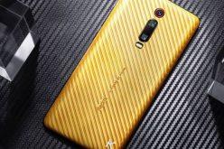 Xiaomi-ն թողարկել է ադամանդե քարերով ոսկե սմարթֆոն