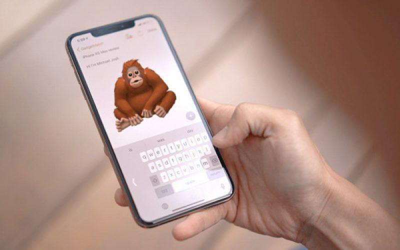 Apple-ը ներկայացրել է նոր էմոձիները