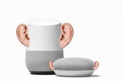 Google-ի խելացի բարձրախոսները ձայնագրում են այն ամենն, ինչ լսում են