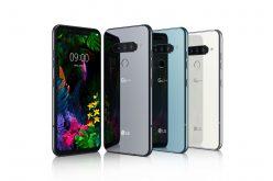 LG G8S ThinQ սմարթֆոնները շուտով վաճառքում կլինեն