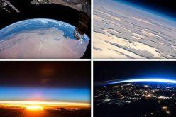 NASA-ն ցույց է տվել Երկիր մոլորակն իր ամբողջ գեղեցկությամբ