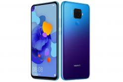 Ներկայացվել է Huawei Nova 5i Pro (Mate 30 Lite)