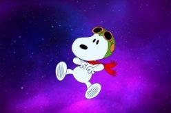 Apple-ը ներկայացրել  է Սնուփի հայտնի մուլտֆիլմի թրեյլերը (տեսանյութ)