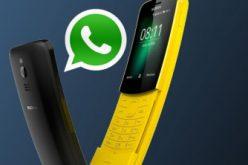 WhatsApp-ը կգործարկվի ամենահայտնի հին մոդելի հեռախոսներում