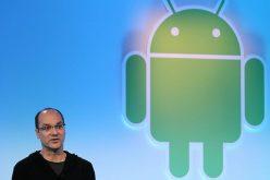 Android-ի հեղինակը սեքս սկանդալի կիզակետում է հայտնվել