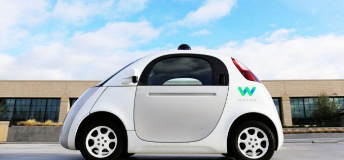 Google-ը պատրաստվում է միավորել արհեստական բանականության և ինքնավար մեքենաների բաժինները