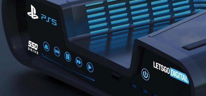 PlayStation 5-ը «ճանապարհին» է